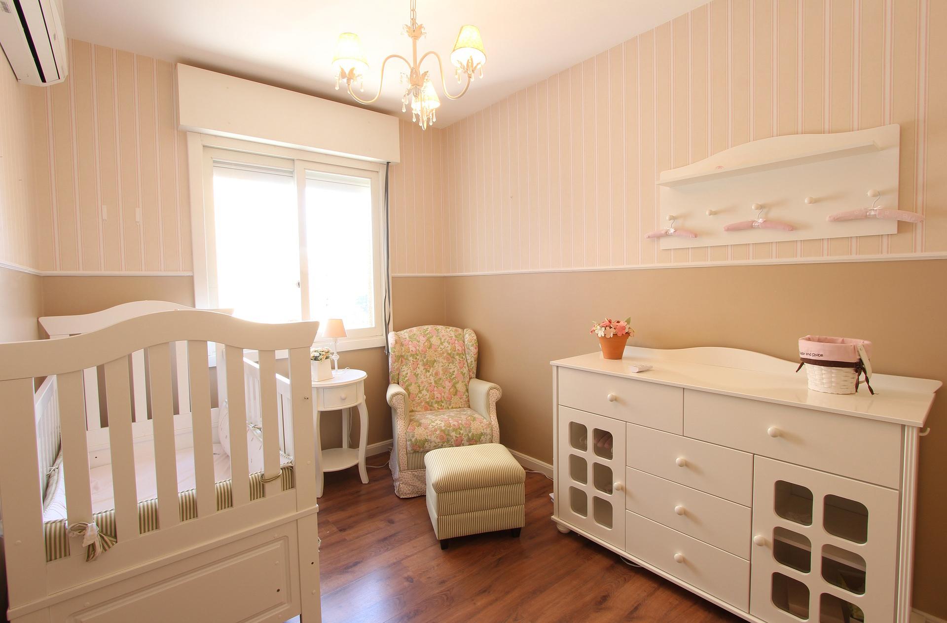decorar um quarto de criança