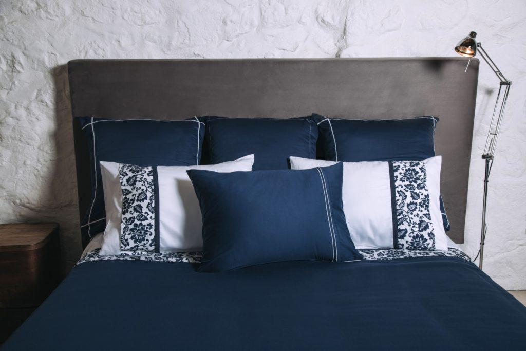 têxteis lar de cama